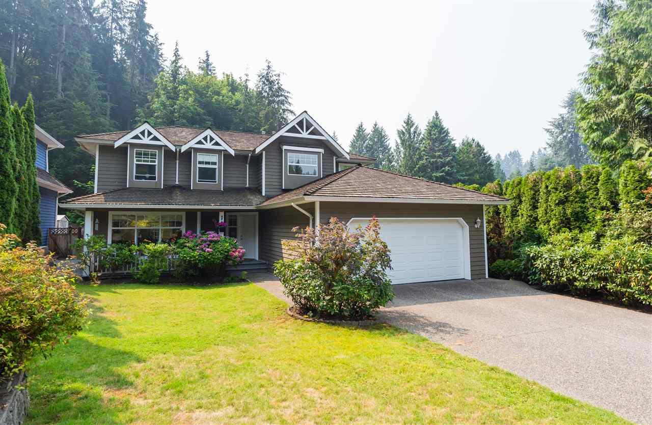 2311 SWINBURNE AVENUE, North Vancouver