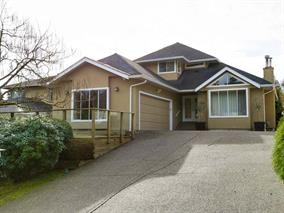 4015 DEANE PLACE, North Vancouver