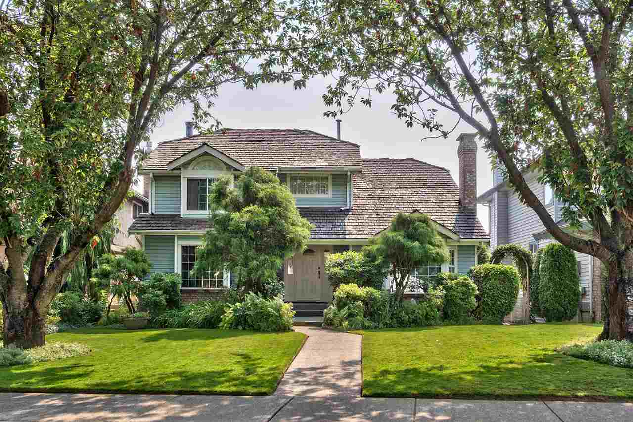 74 SEYMOUR COURT, New Westminster