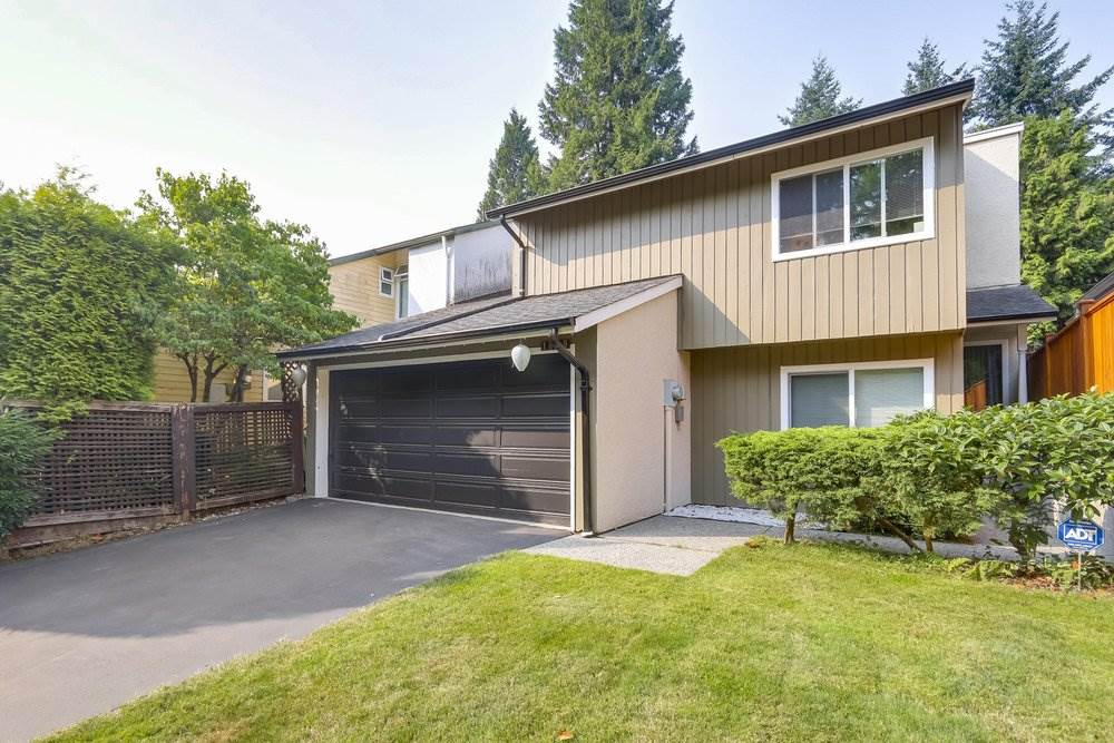 1829 RUFUS DRIVE, North Vancouver
