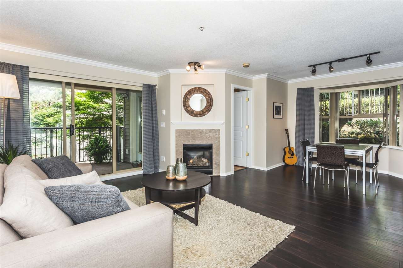 403 214 ELEVENTH STREET, New Westminster