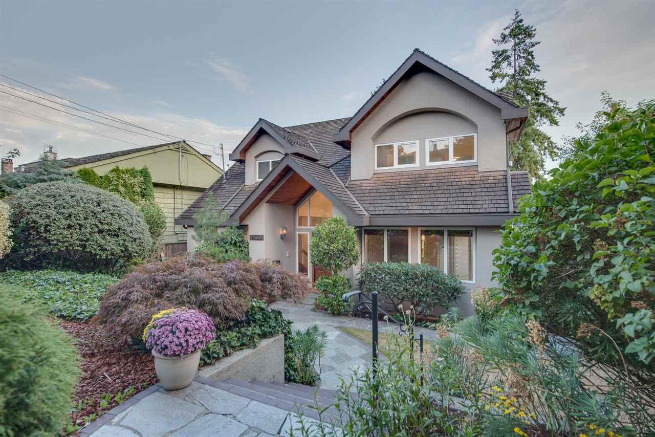 2160 NELSON AVENUE, West Vancouver