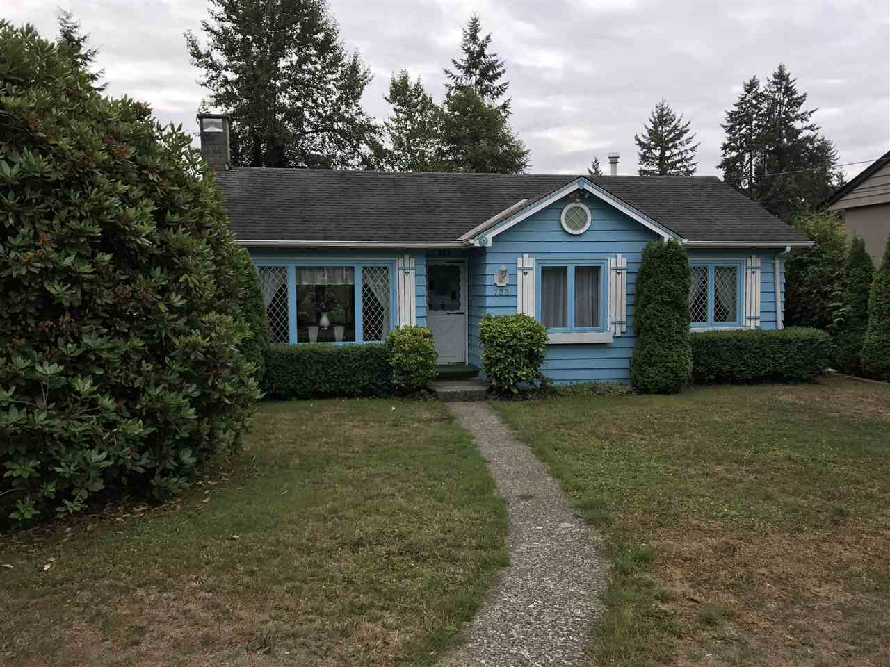 723 W 20TH STREET, North Vancouver