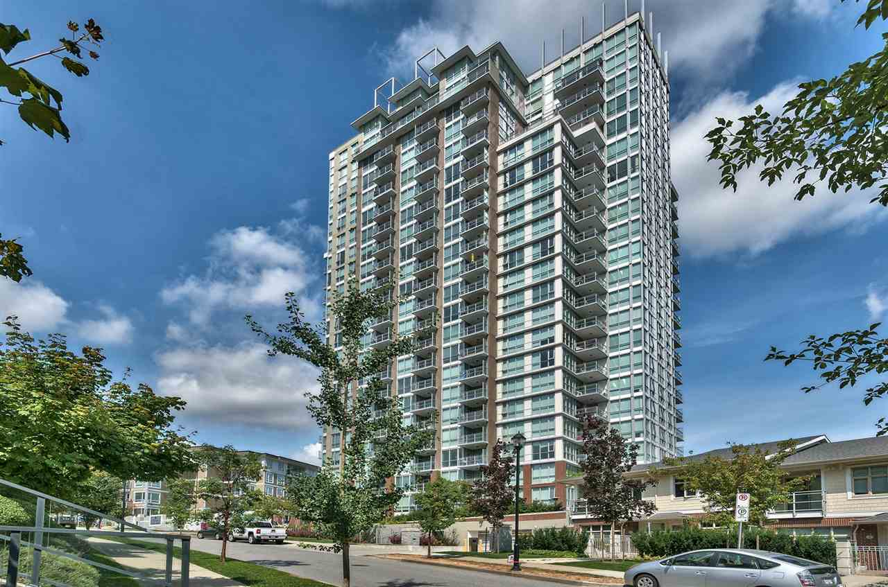 502 271 FRANCIS WAY, New Westminster