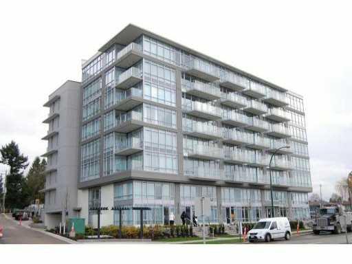 308 4888 NANAIMO STREET, Vancouver