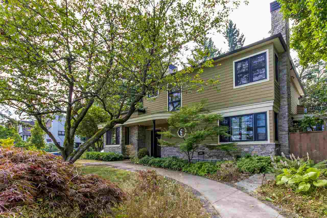 1408 W 33RD AVENUE, Vancouver