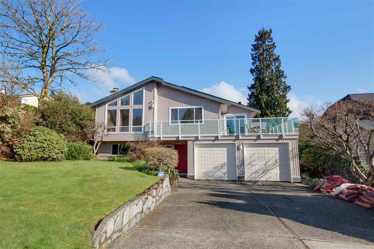 4150 BEST COURT, North Vancouver