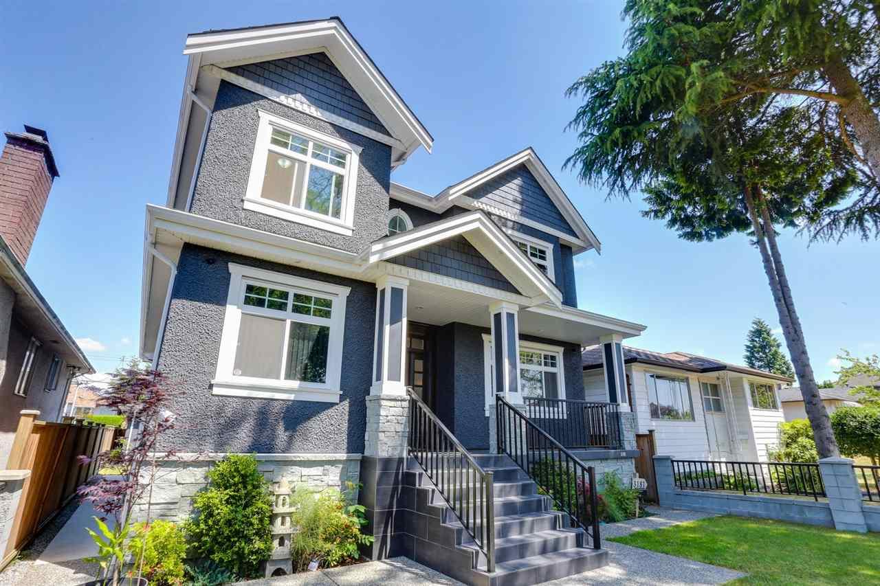 3179 E 52ND AVENUE, Vancouver