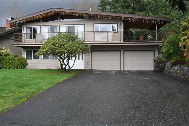 1036 PROSPECT AVENUE, North Vancouver