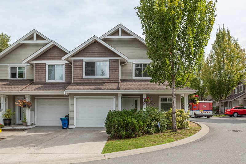 17 11255 232 STREET, Maple Ridge