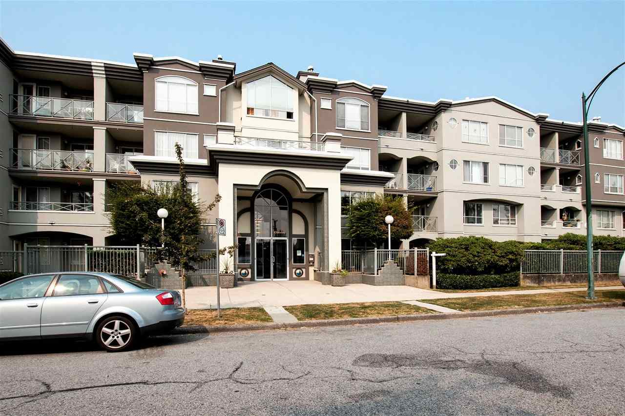 314 6475 CHESTER STREET, Vancouver