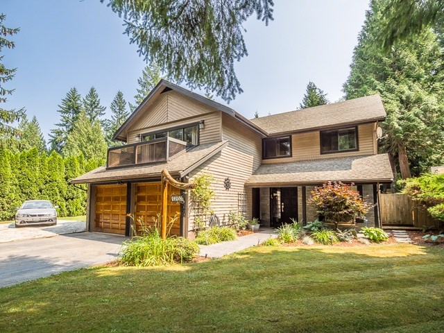 40452 SKYLINE DRIVE, Squamish