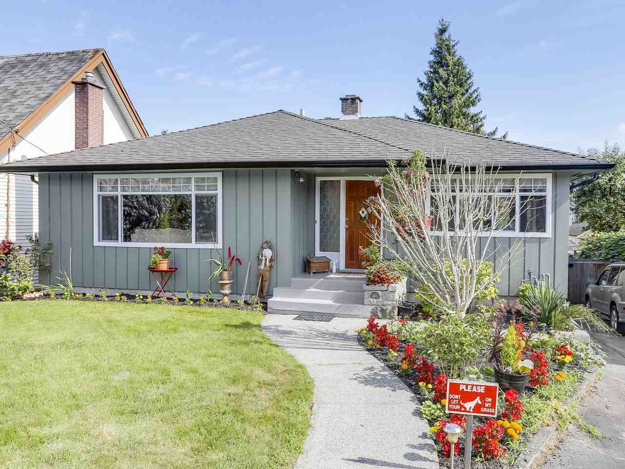 214 BLACKMAN STREET, New Westminster