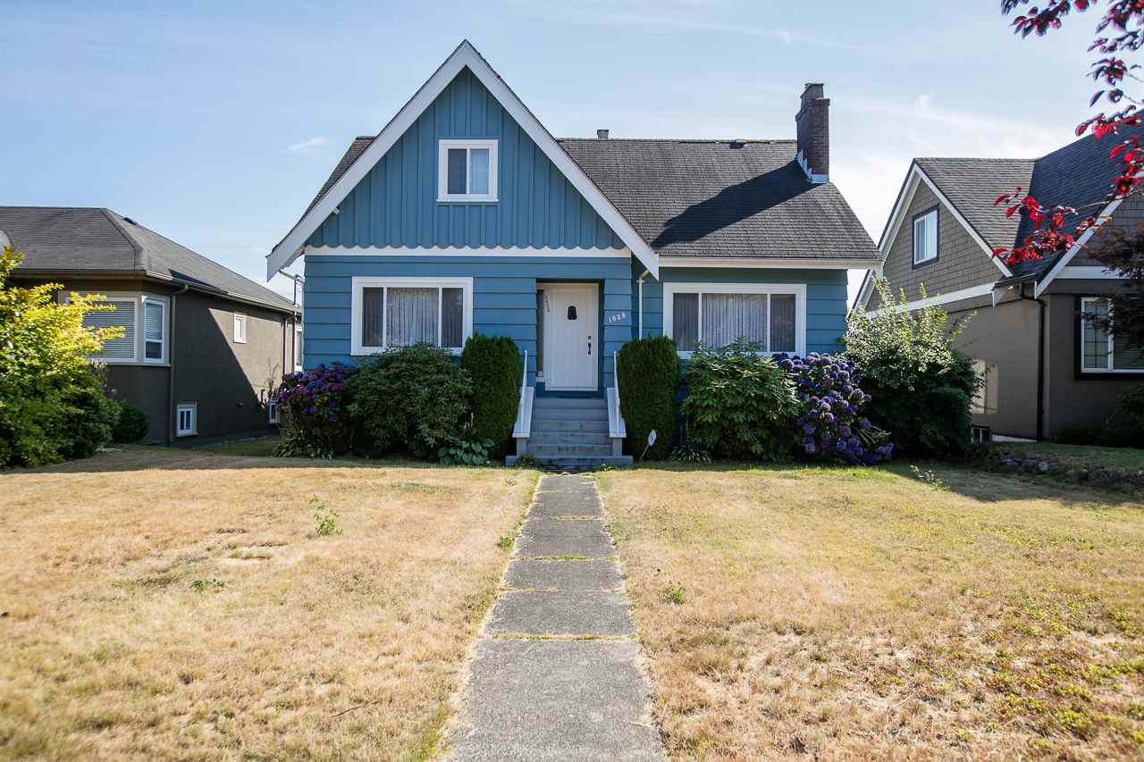 1626 W 59TH South Granville, Vancouver (R2197289)