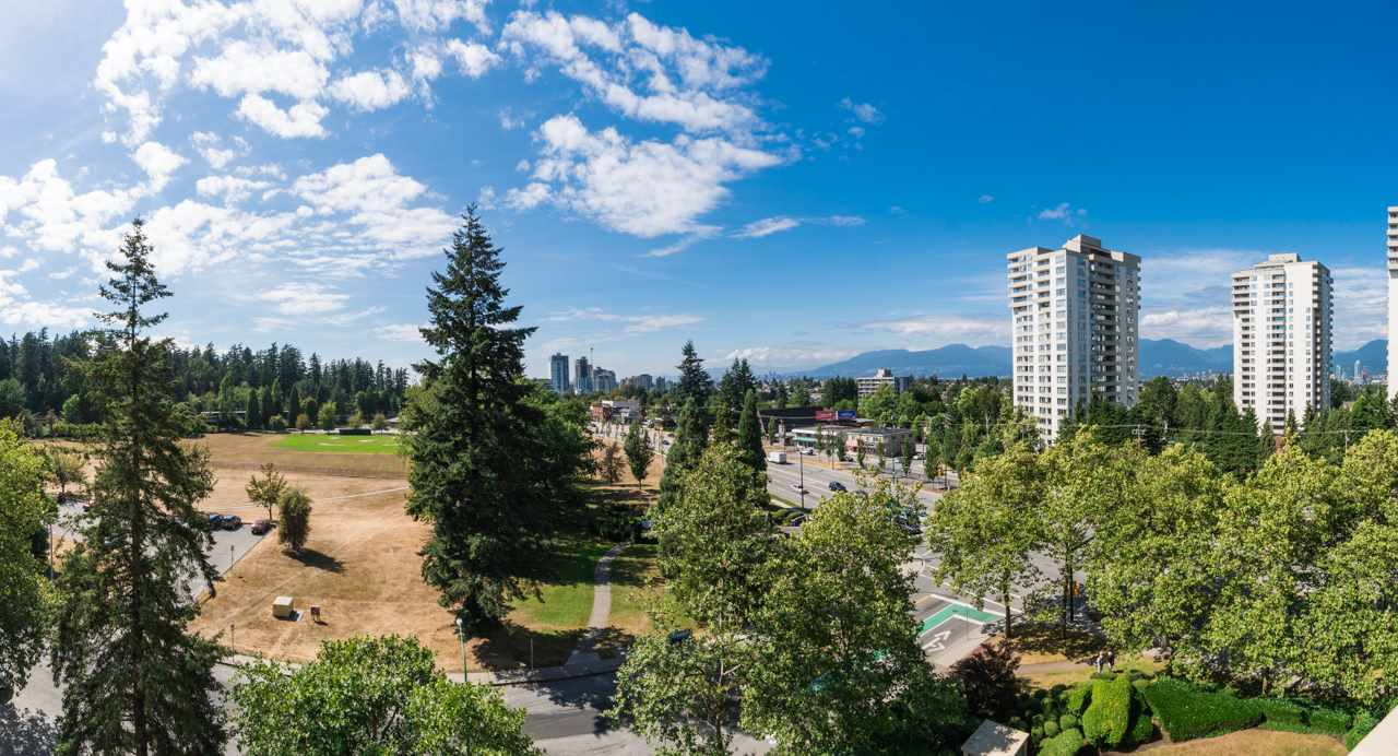 804 5790 PATTERSON AVENUE, Burnaby