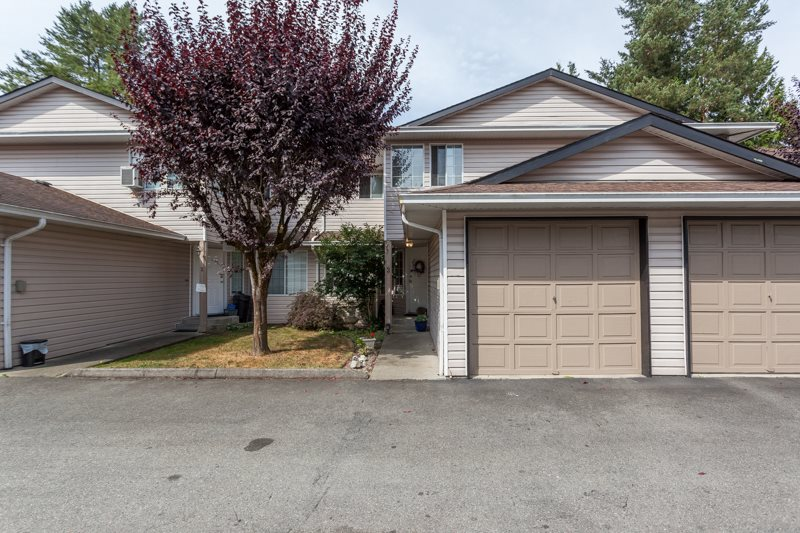 3 21541 MAYO PLACE, Maple Ridge