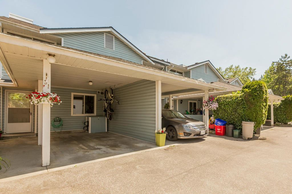 31 22411 124 AVENUE, Maple Ridge
