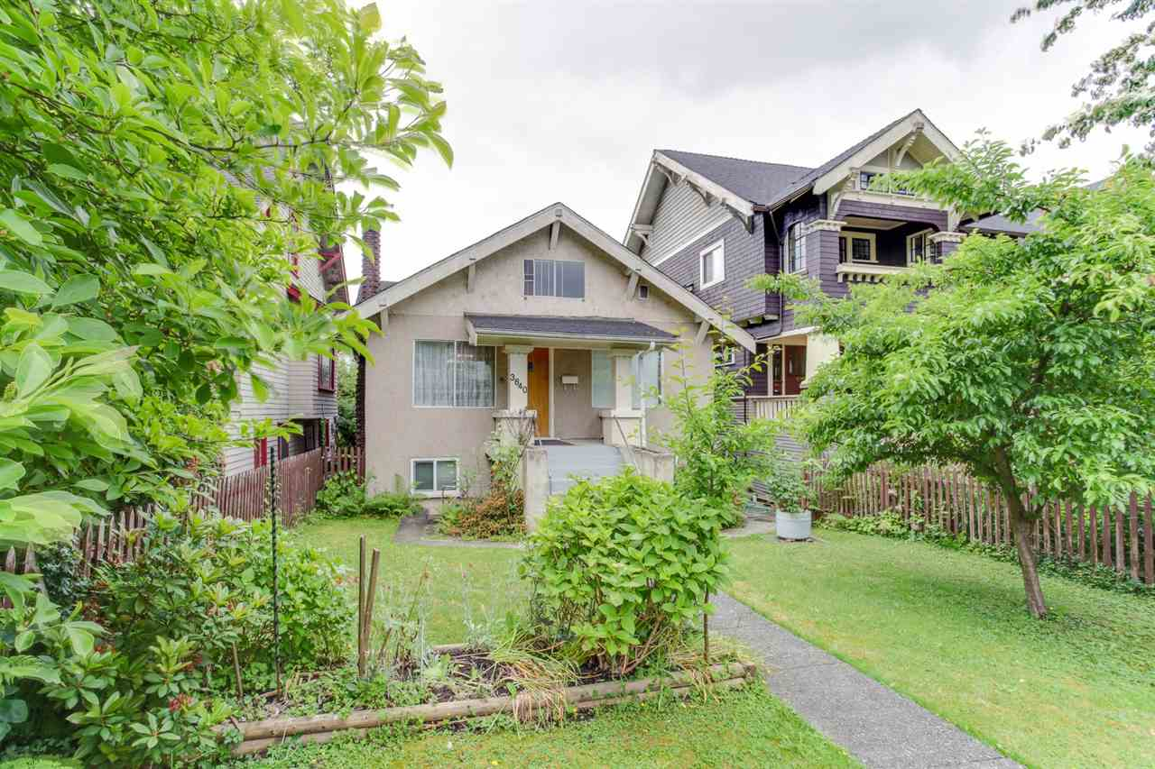 3640 W 2ND AVENUE, Vancouver