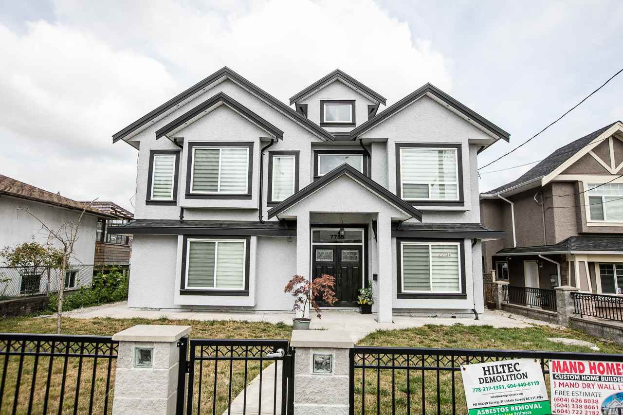 7755 10TH AVENUE, Burnaby