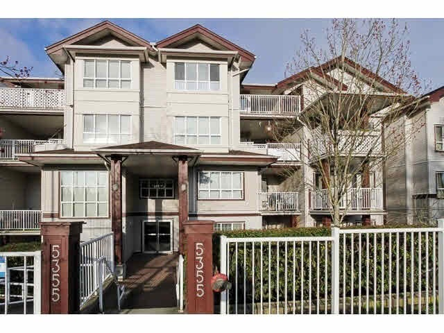 109 5355 BOUNDARY ROAD, Vancouver