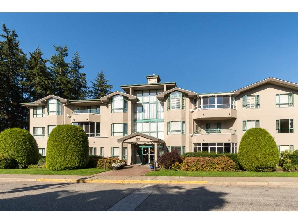 102 1569 EVERALL STREET, White Rock