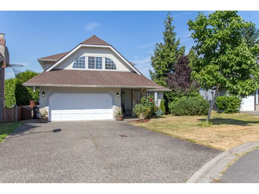 21581 86 COURT, Langley