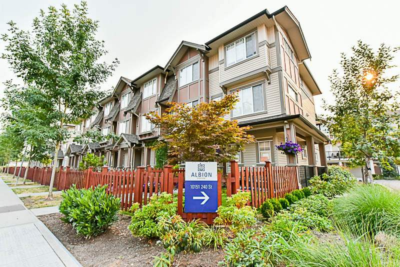 77 10151 240 STREET, Maple Ridge