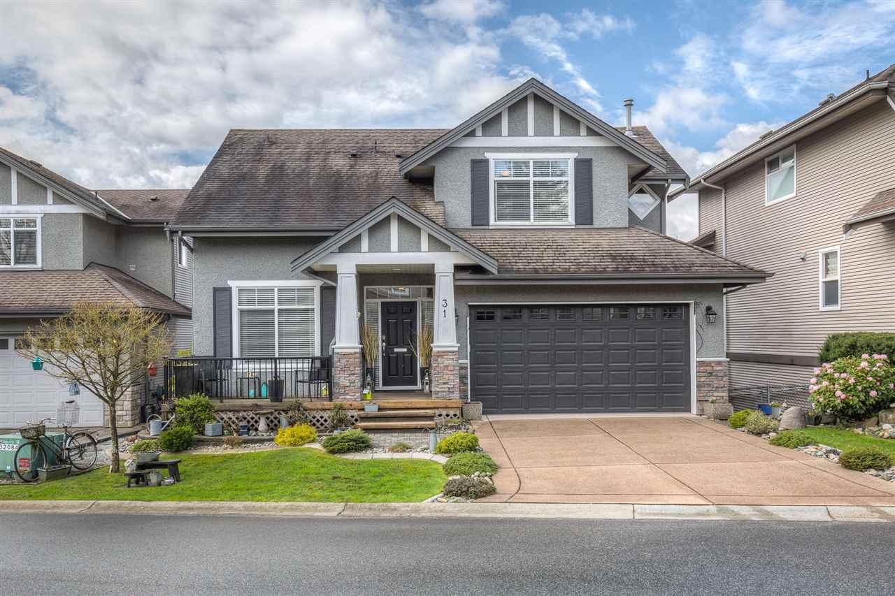 31 11442 BEST STREET, Maple Ridge