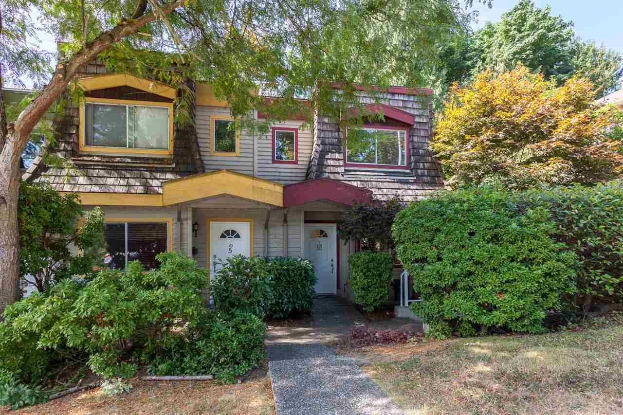 6 508 FOURTEENTH STREET, New Westminster