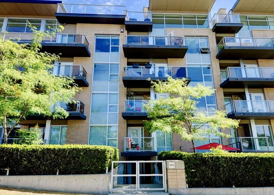 TH6 1288 CHESTERFIELD AVENUE, North Vancouver