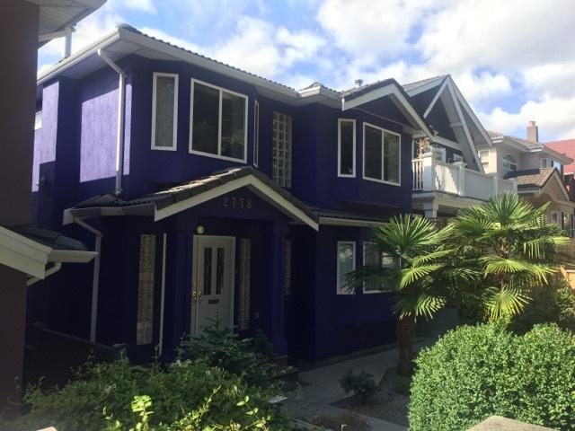 2778 E PENDER Renfrew VE, Vancouver (R2197795)