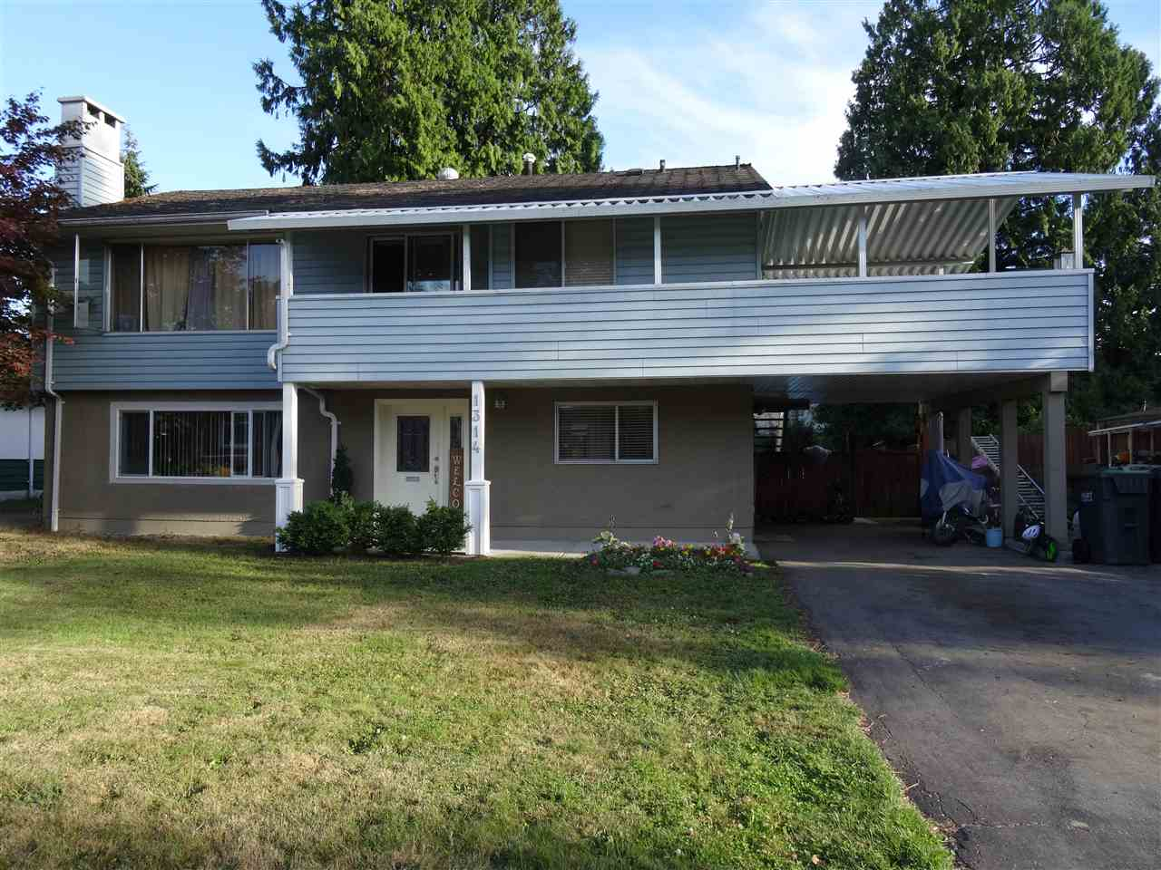 1314 BARBERRY DRIVE, Port Coquitlam