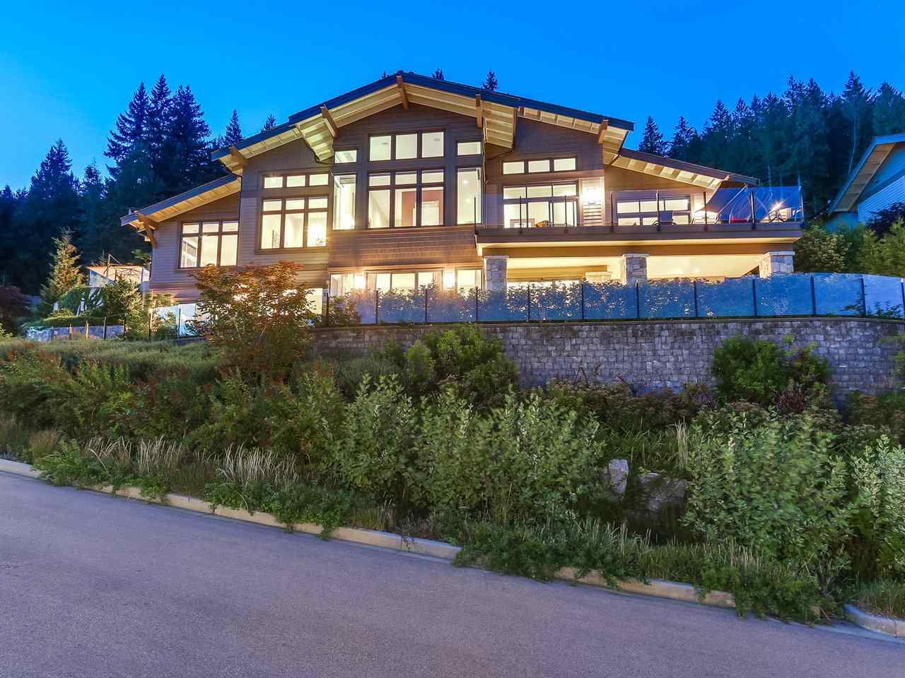 2788 HIGHVIEW PLACE, West Vancouver