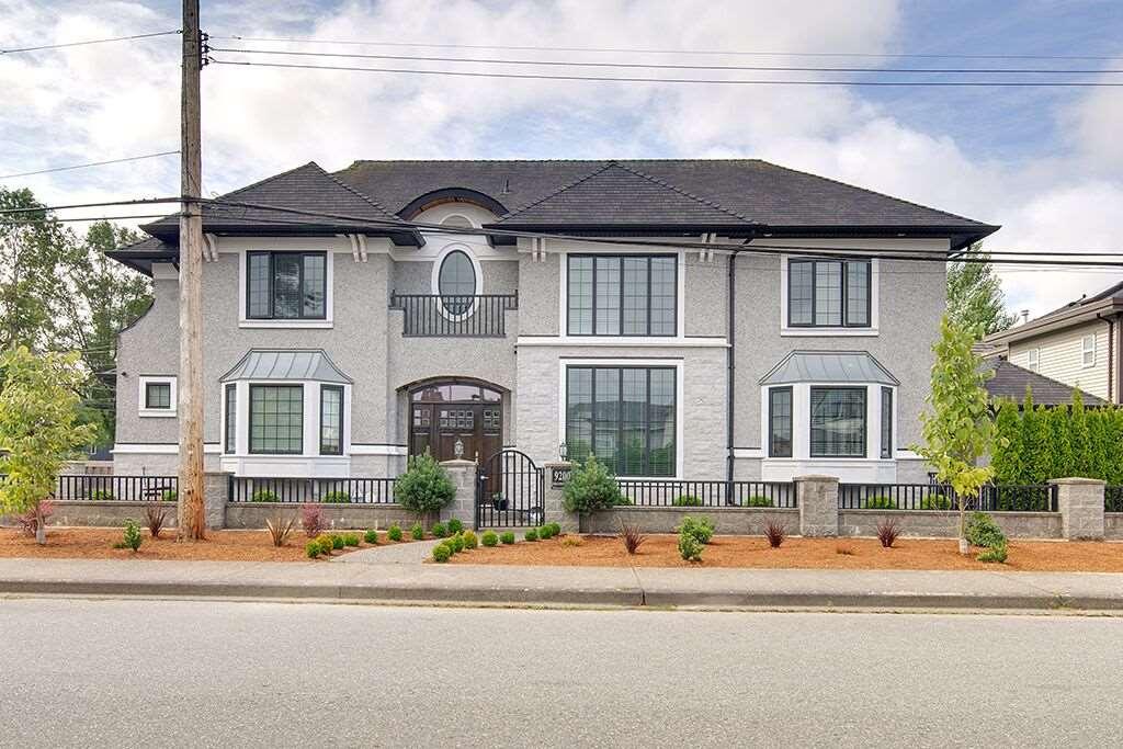 9200 DOLPHIN Garden City, Richmond (R2197884)