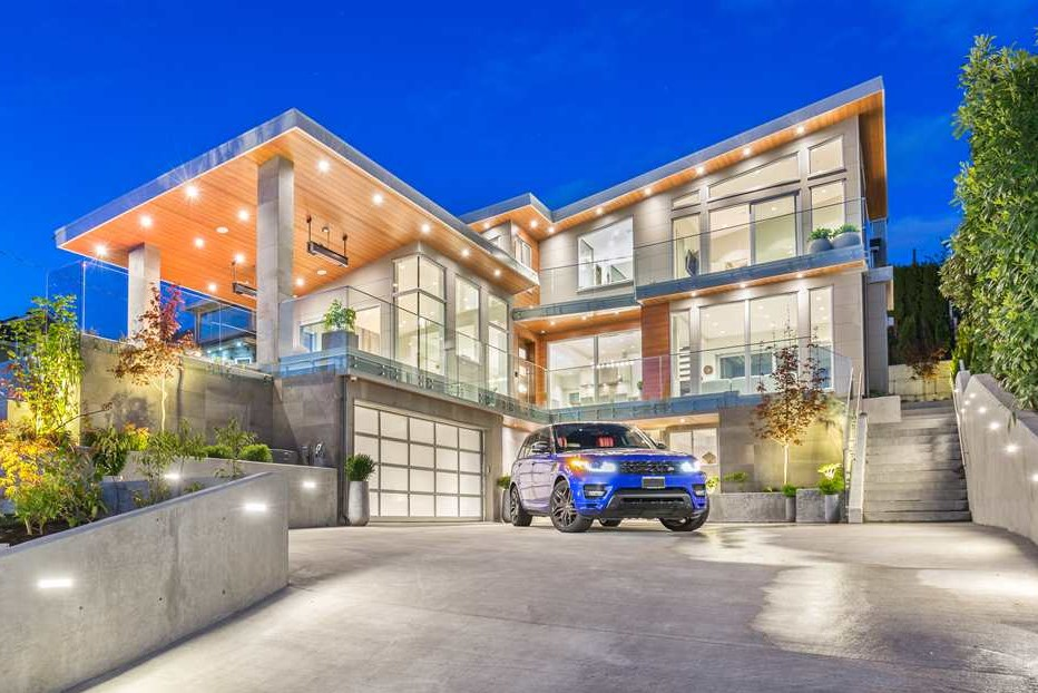 950 LEYLAND Sentinel Hill, West Vancouver (R2197905)