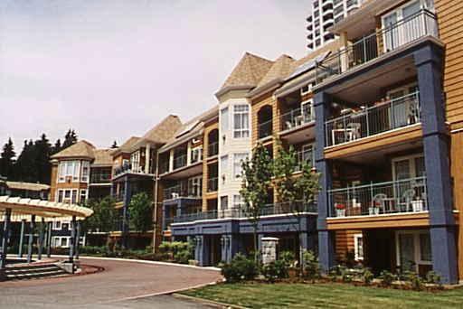 405 3075 PRIMROSE LANE, Coquitlam