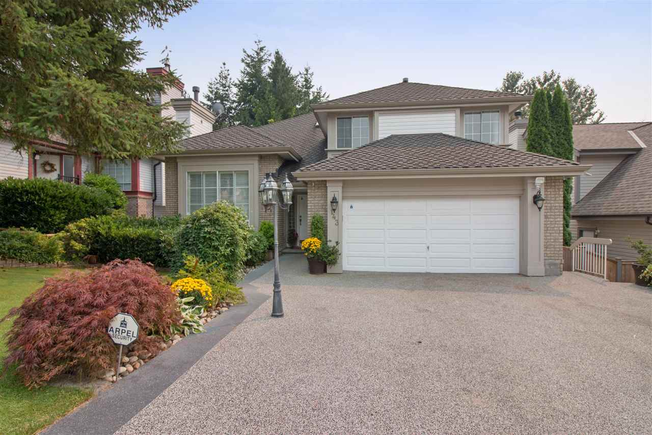 143 ASPENWOOD DRIVE, Port Moody
