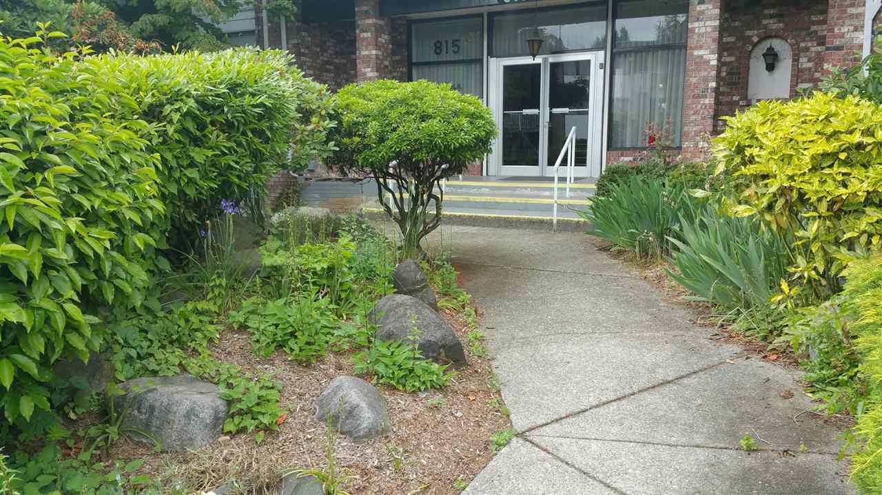 107 815 FOURTH AVENUE, New Westminster