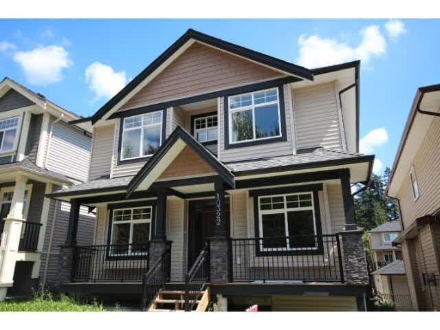 10322 240 STREET, Maple Ridge