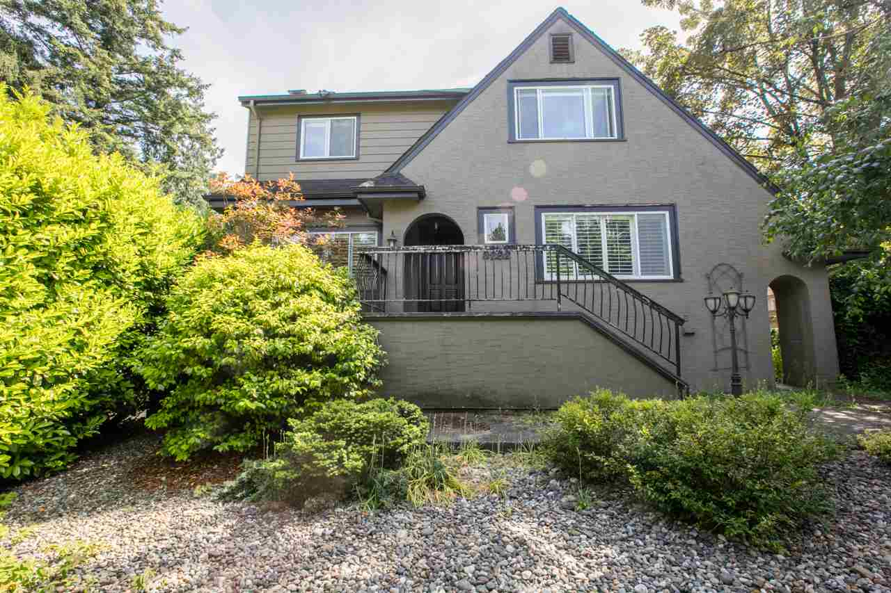 3282 W 33RD AVENUE, Vancouver