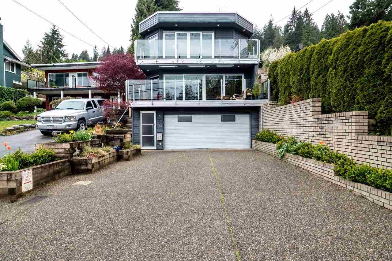 2355 PANORAMA DRIVE, North Vancouver