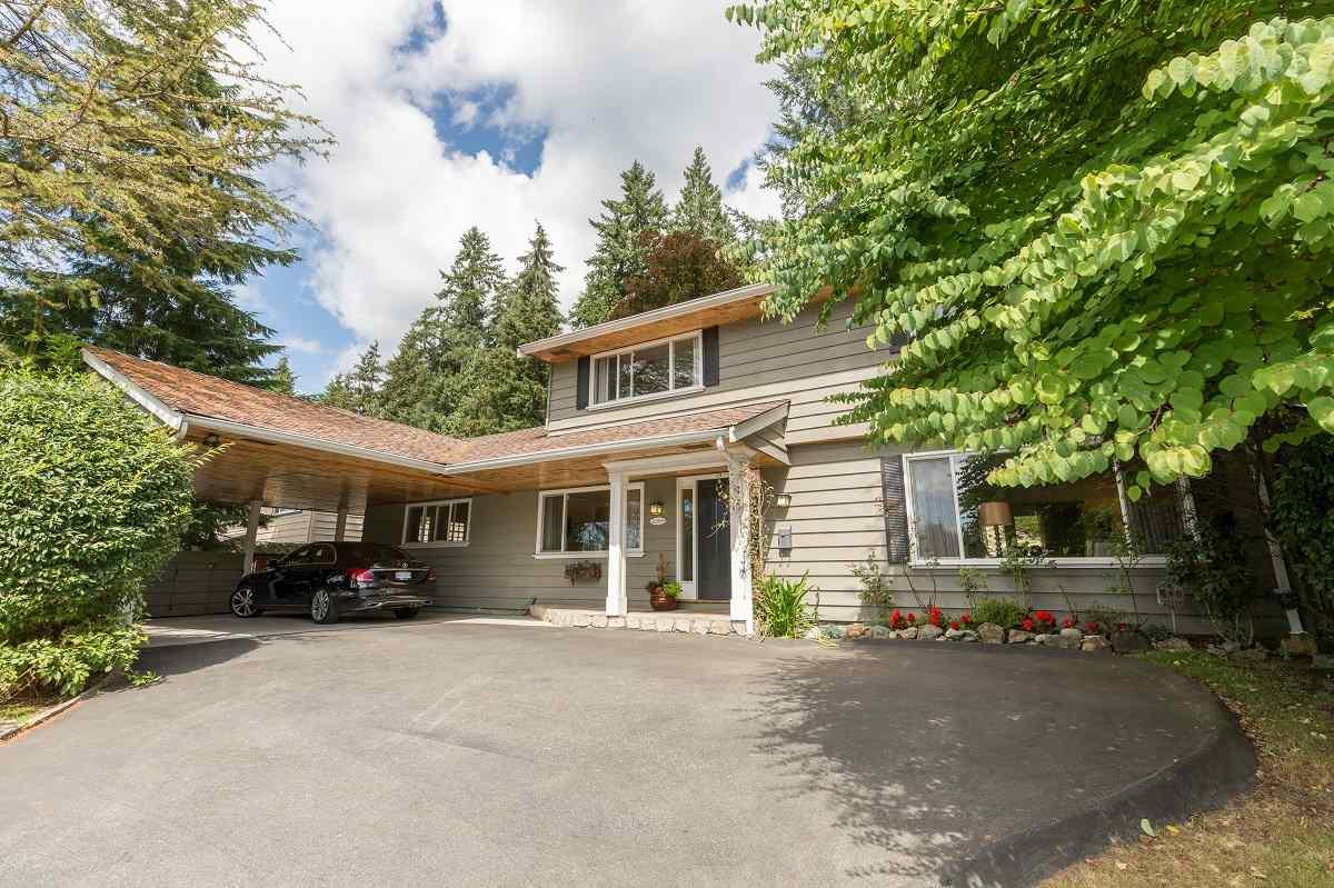 5288 RANGER AVENUE, North Vancouver