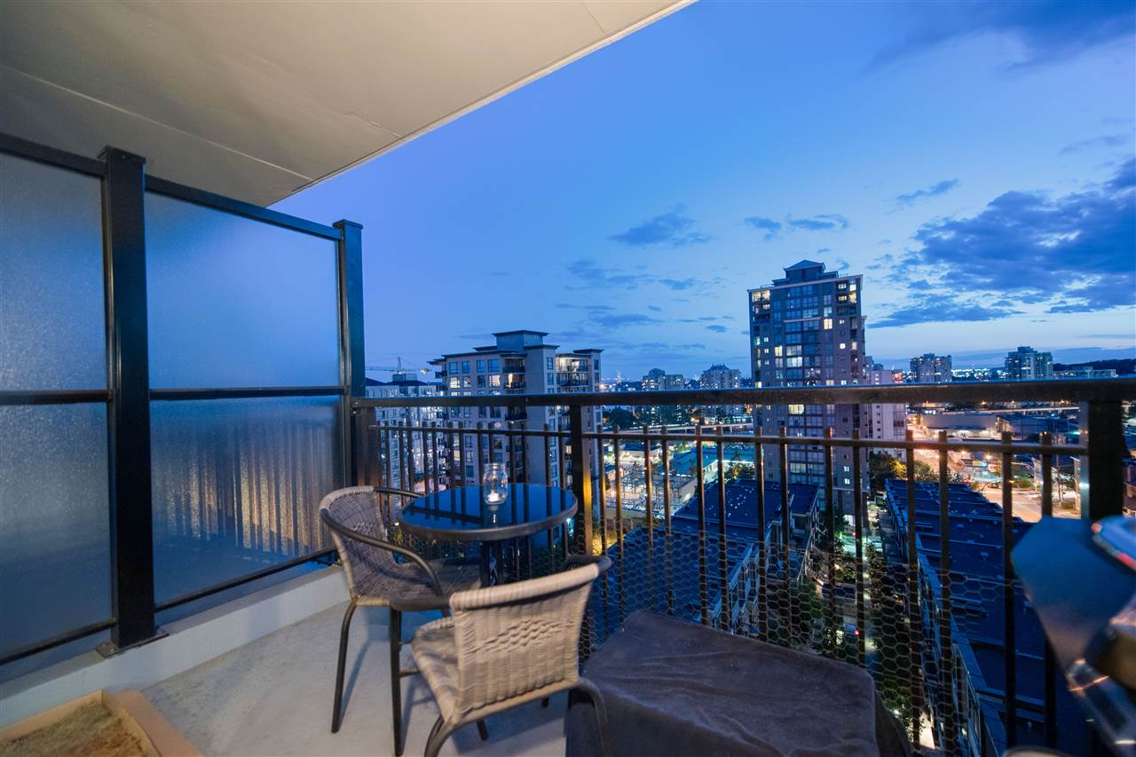 602 814 ROYAL AVENUE, New Westminster