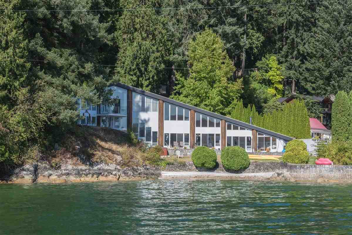5606 INDIAN RIVER DRIVE, North Vancouver