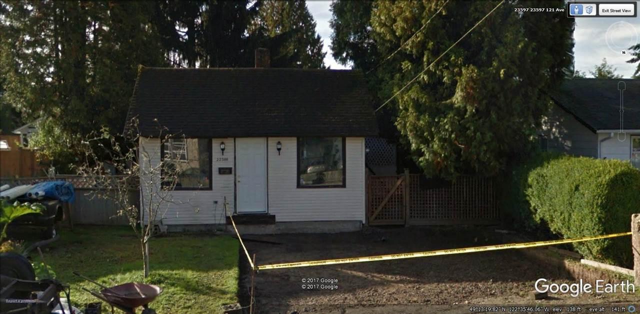 22588 121 AVENUE, Maple Ridge