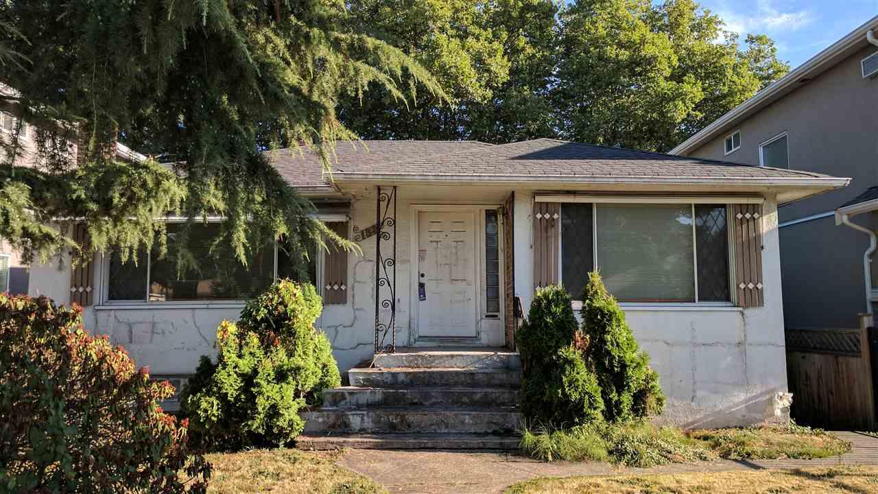 153 E 41ST Main, Vancouver (R2198329)