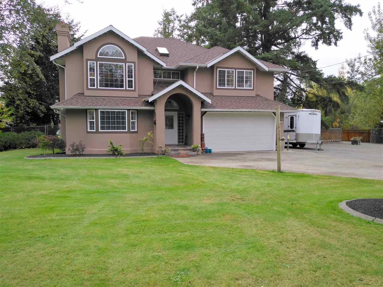22964 OLD YALE ROAD, Langley