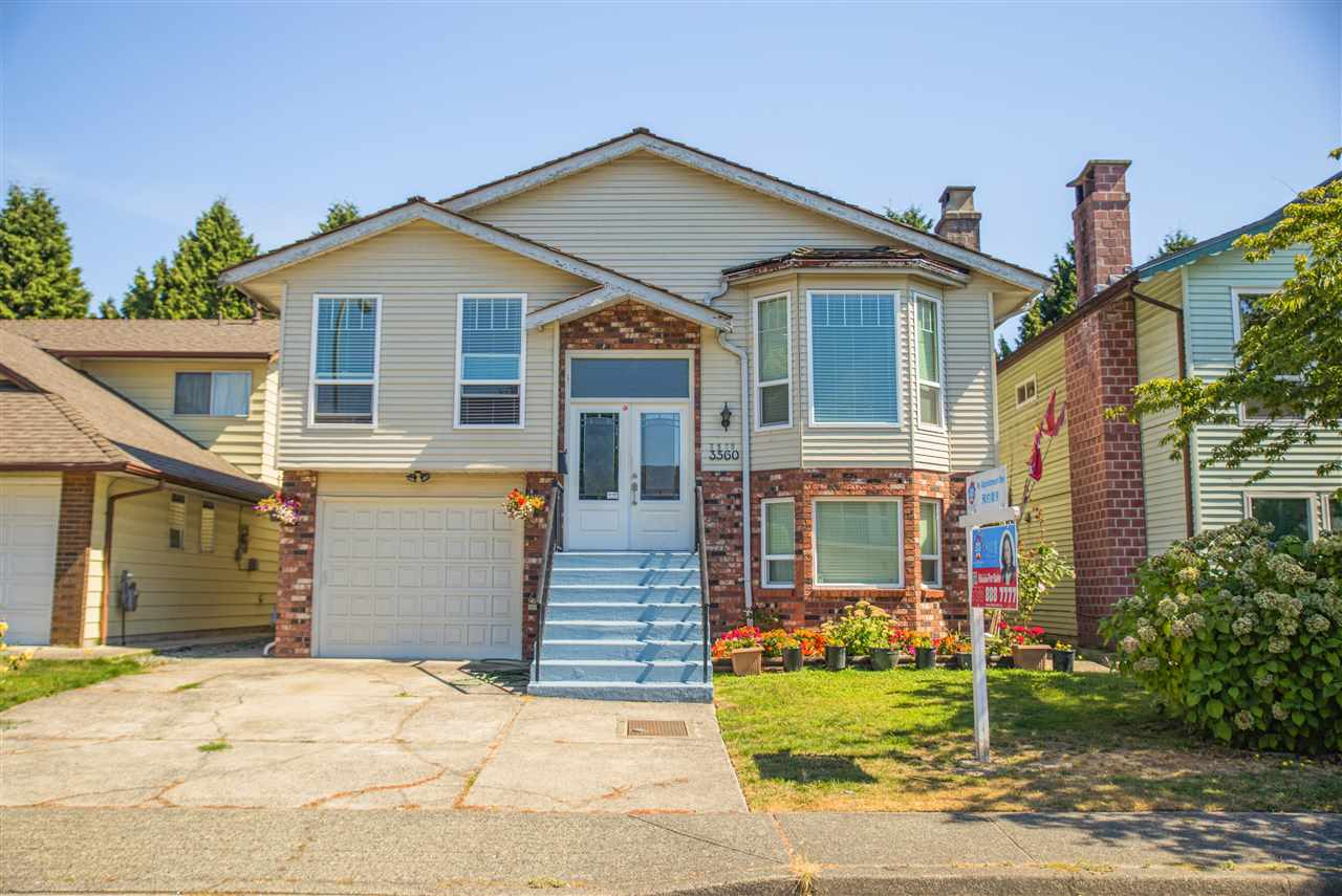 3560 BEARCROFT East Cambie, Richmond (R2198444)