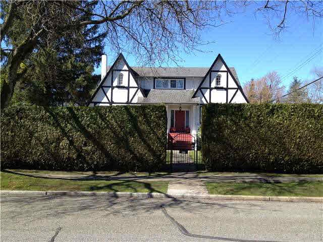 4033 OSLER Shaughnessy, Vancouver (R2198445)