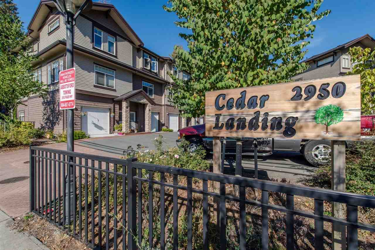 7 2950 LEFEUVRE ROAD, Abbotsford